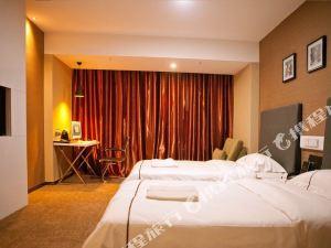 焦作米蘭風尚精品酒店