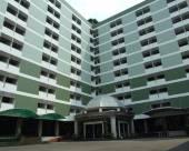 曼谷拉查達城市酒店