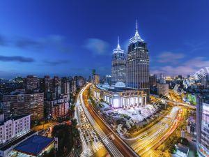 上海環球港凱悅酒店
