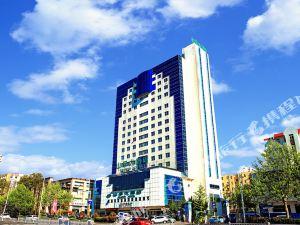 青島山孚大酒店