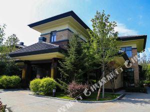 凌海東方華地城別墅酒店