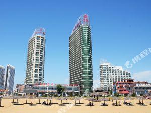 昌黎時代海岸公寓酒店