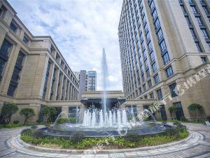 霞浦海悅大酒店
