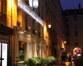 貝斯特韋斯特阿瑟蘭波德文學酒店