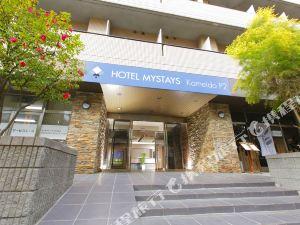 MYSTAYS 龜户酒店