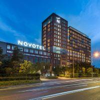 上海客萊福諾富特酒店(原康橋諾富特酒店)酒店預訂