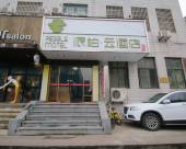 如家派柏·雲酒店(上海中山公園地鐵站店)