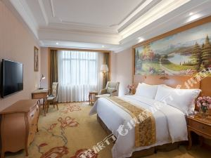 維也納國際酒店(廣州機場路新市店)