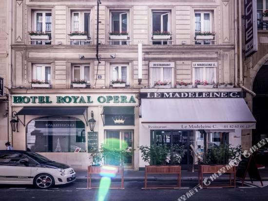 皇家劇院酒店