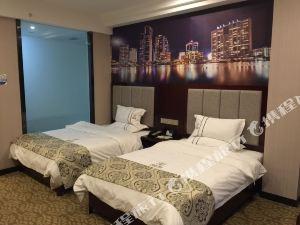 南丹萬豪水匯酒店