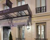 樂格雷酒店