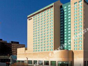 丹佛市中心威斯汀酒店(Westin Denver Downtown)