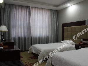 固原德龍商務酒店