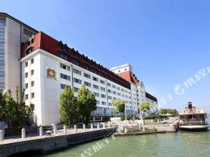 希爾頓維也納多瑙河海濱酒店(Hilton Vienna Danube Waterfront)