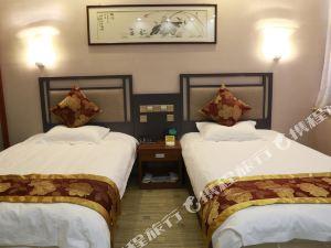 永城星漢酒店