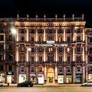 克里斯托佛羅克倫伯世界酒店(Worldhotel Cristoforo Colombo)