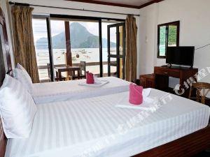巴拉望愛妮島海灘酒店(El Nido Beach Hotel Palawan)