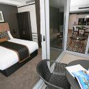 布里斯班亞歷克斯佩里酒店及公寓(Alex Perry Hotel & Apartments Brisbane)