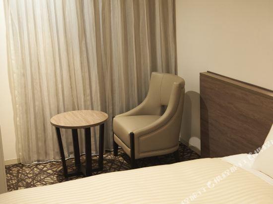 東京相鐵弗雷薩旅店銀座七丁目酒店(Sotetsu Fresa Inn Ginza-Nanachome)301_009