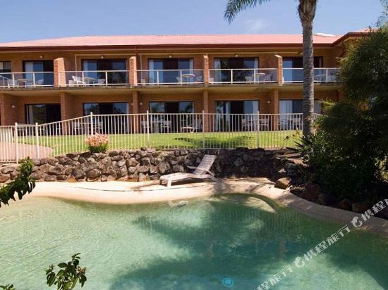 Mollymook Seascape Motel - Adults Only Ulladulla