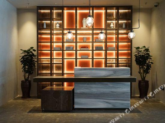 深圳佳兆業萬豪酒店(Shenzhen Marriott Hotel Golden Bay)餐廳