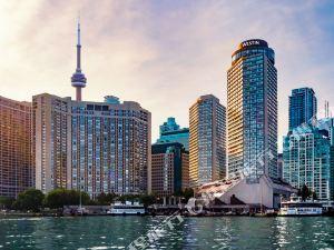 多倫多港口城堡威斯汀酒店(The Westin Harbour Castle Toronto)