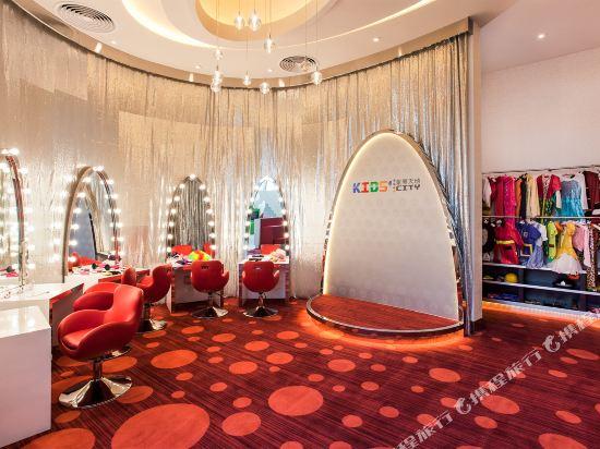 澳門新濠天地·迎尚酒店(City of Dreams • The Countdown Hotel)兒童樂園/兒童俱樂部