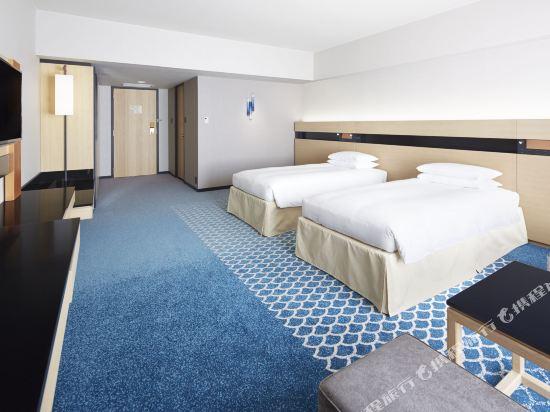 千葉東京灣希爾頓酒店(Hilton Tokyo Bay Chiba)Hilton Room