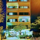 丹綠洲海灘公寓式酒店(Dan Oasis Beach Hotel and Apartment)