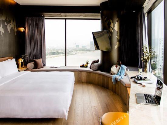 澳門羅斯福酒店(The Macau Roosevelt)高級套房