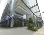 吉隆坡阿什拉夫夏日套房公寓 @ KLCC