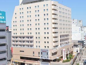 新瀉華美達新瀉酒店(Ramada Hotel Niigata)