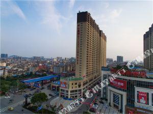 格林豪泰酒店(蘄春縣火車站店)