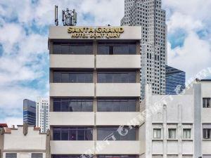 新加坡碼頭酒店(The Quay Hotel Singapore)