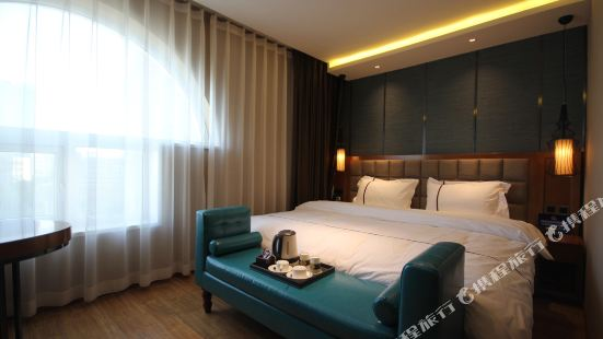 Sun Home Fashion Hotel (Beijing Tsinghua University)