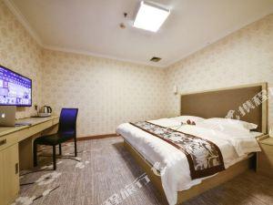 索菲羅蘭精品酒店(深圳園嶺地鐵站店)(原紅嶺路店)(Sophie Roland Hotel (Shenzhen Yuanling Metro Station))
