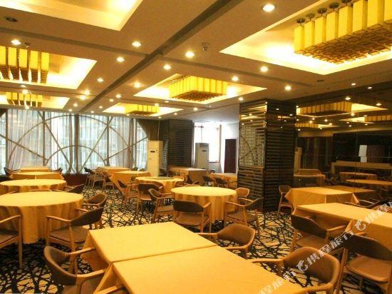 上海徐匯云睿酒店(原云睿酒店(上海徐家匯八萬人體育場店))餐廳