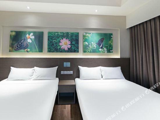 新加坡城東樂怡渡假村(D'Resort @ Downtown East Singapore)園景房