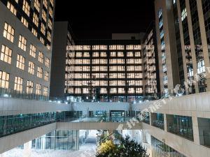 金色郁金香仁川機場酒店&套房(GOLDEN TULIP Incheon Airport Hotel & Suites)