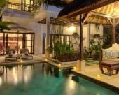巴厘島美拉提別墅