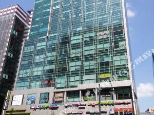 享受首爾酒店(NJoy Seoul)