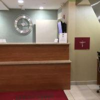 紐約拉瓜迪亞機場科羅納酒店酒店預訂