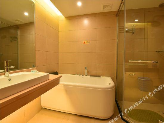 昆明龍騰大酒店(Kunming Long Teng Hotel)娛樂套房
