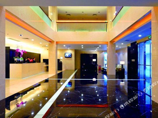 中山特高商務酒店(Tegao Business Hotel)公共區域