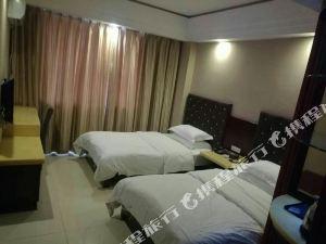 郴州桂東沙田大酒店