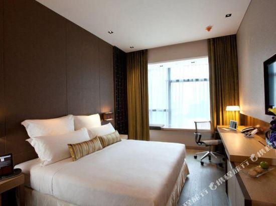 如心艾朗酒店(L'hotel élan)B客房