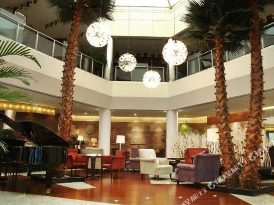 杭州友好飯店(Friendship Hotel Hangzhou)公共區域