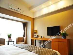 內江格調酒店
