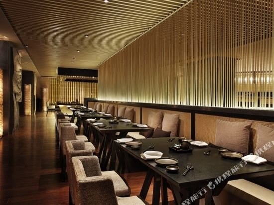 東莞虎門美思威爾頓酒店(Mels Weldon Dongguan Humen)餐廳