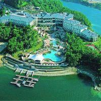 千島湖開元度假村酒店預訂